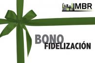 Bono fidelización MBR Administradores