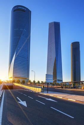 Administradores de fincas Madrid listado